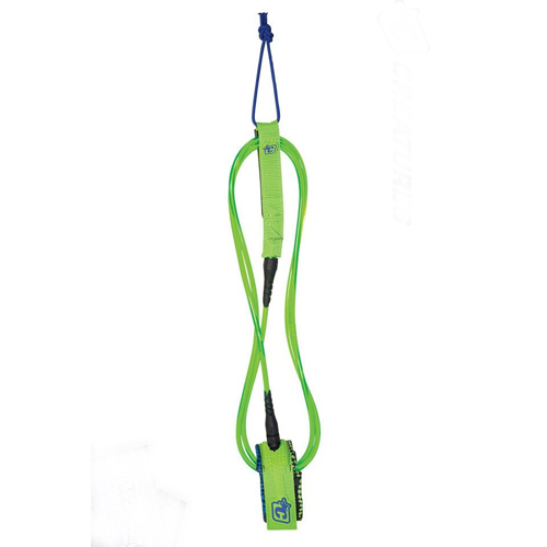 CREATURES OF LEISURE LEASH Lite 5 Lime Lime