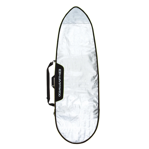 Ocean & Earth Barry Basic Fish Cover 7'0''