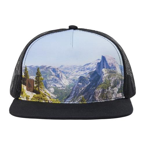 Hippytree Halfdome Hat