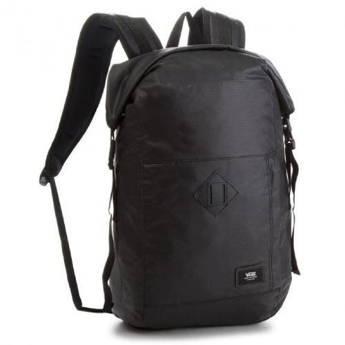Vans Fend Roll Top Waterproof Backpack