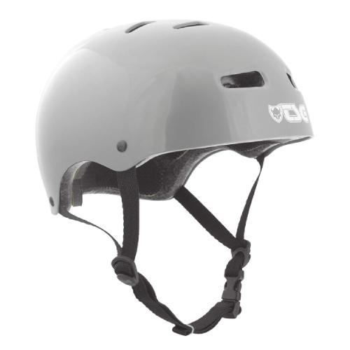 TSG HELM Skate/Bmx Injected Grey