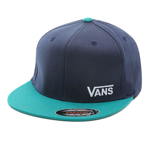 Vans Splitz Dress Blues Quetzal
