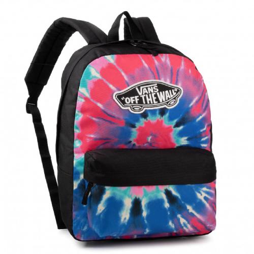 Vans Realm Backpack Tie Dye