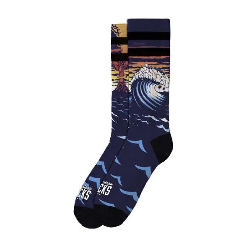 American Socks Tsunami