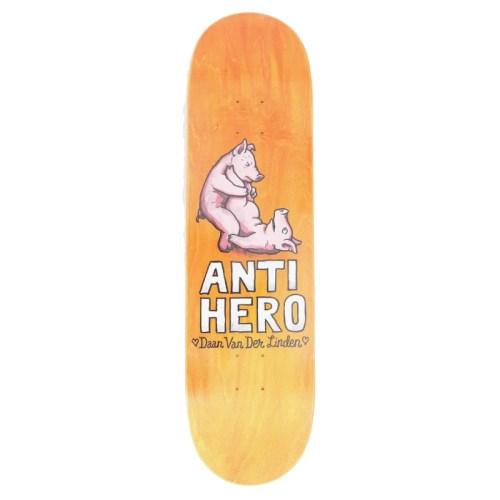 Anti Hero Daan Lovers II Deck 8.38