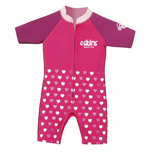C-Skins Baby Shorti Pink