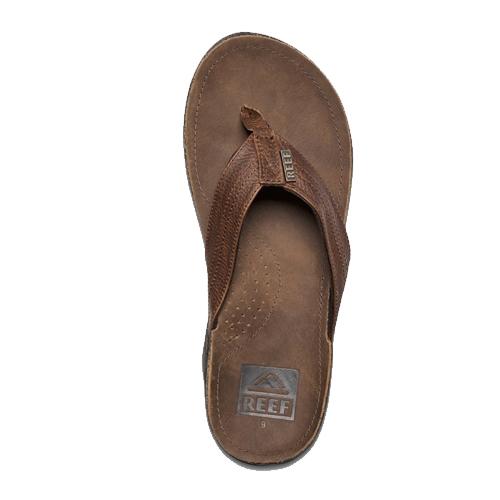 Reef Slippers J-Bay III Camel