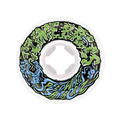 Santa Cruz Wheels Slime Balls 2 Mini 97a 54mm