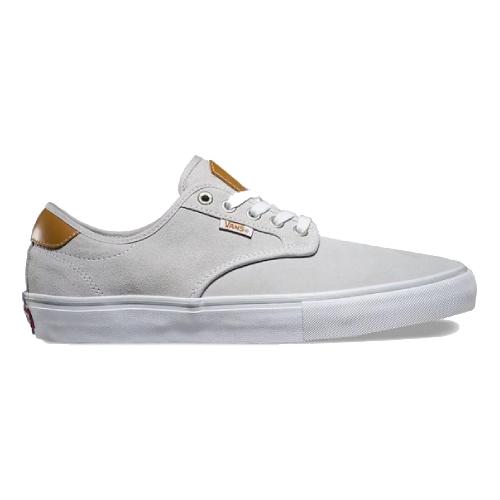 Vans Chima Ferguson Pro Light Grey/White