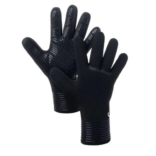 C-Skins Wired 3mm Gloves Black