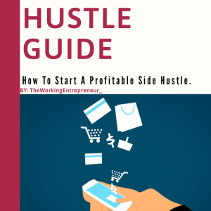 the side hustle guide
