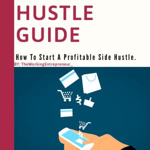 the side hustle guide