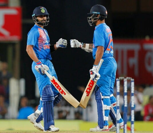 India vs New Zealand 1st ODI Preview, Playing XI