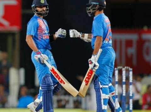 India vs New Zealand 1st ODI Preview