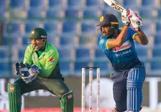 Pakistan vs Sri Lanka 4th ODI Preview Dream11