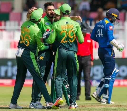 Pakistan vs Sri Lanka 5th ODI Preview