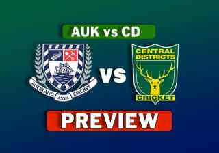 AUK vs CD Dream11 Team Prediction, Preview: The Final of Ford Trophy
