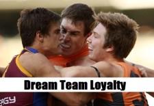 Loyalty Amongst Dream Team Coaches