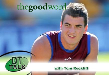 TheGoodWord - Rocky