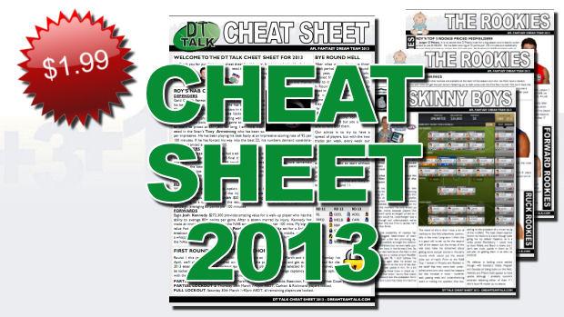 cheatsheet