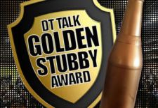 Golden Stubby- Round 19