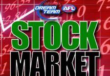 Dream Team Stock Market – Round 4