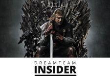 Game of Thrones v AFL Fantasy