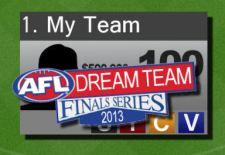 My Team: DT Grand Finals