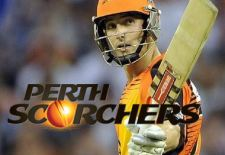 BBL Fantasy 2013/14: Perth Scorchers Preview