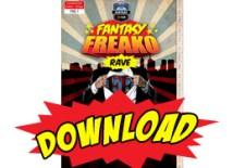 Fantasy Freako Rave 2014 – Rd 20