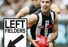 Lefty's Leftfielders – Steele Sidebottom