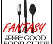 Fantasy Good Food Guide