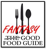 Fantasy Good Food Guide 3