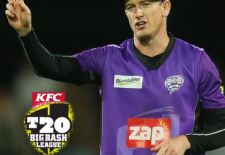 BBL Fantasy 2014/15 – Trade Period 5