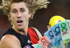 Dyson Heppell (MID, $)