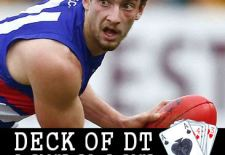Tom Liberatore – Deck of DT 2015