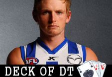 Jack Ziebell – Deck of DT 2015