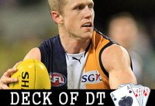 Scott Selwood – Deck of DT 2015