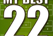 Show us your Best 22 for 2015