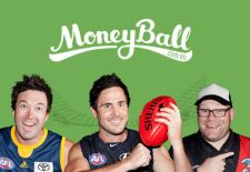 Moneyballin' – Round 13