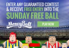 New Friends feature, EPL and more with Moneyball