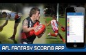 Get the Footybook app