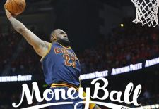 Moneyball NBA picks – Thursday 11th February 2016
