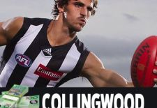 Collingwood AFL Fantasy Prices 2016