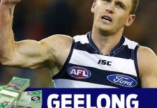 Geelong AFL Fantasy Prices 2016
