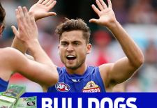 Western Bulldogs AFL Fantasy Prices 2016