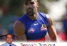 Jeppa's Juniors – Round 2