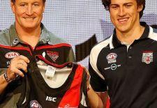 AFL Draft Wrap – Round 1
