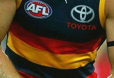 Adelaide AFL Fantasy Prices 2017