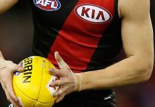 Essendon AFL Fantasy Prices 2017